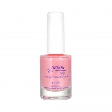 Dekor Regenerační gel na třepivé nehty 10ml