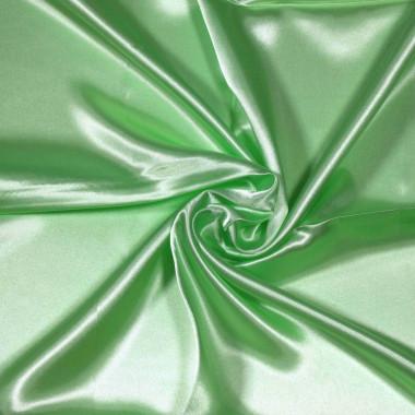 Saténový jednobarevný čtvercový šátek 90cm * 90cm 8B1-121735