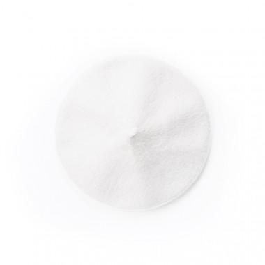 Coxes Dámský vlněný baret krémově bílý