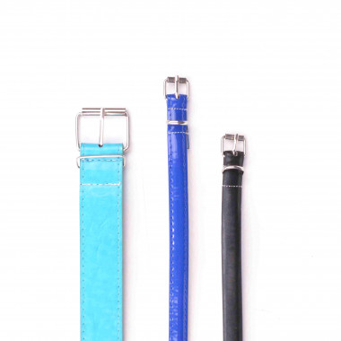 Dámské pásky blue sky mix