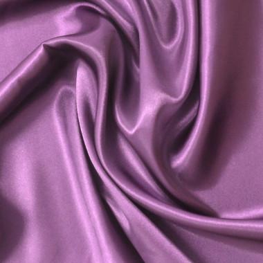 """Čtvercový šátek na krk fialový 57cm * 57cm """"LETUŠKA"""" 1B2-2637"""