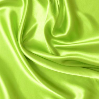 """Čtvercový šátek na krk světle zelený  57cm * 57cm """"LETUŠKA"""" 1E1-2643"""