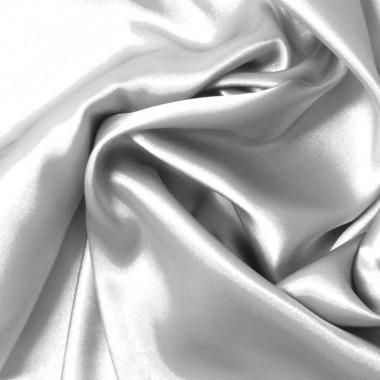 """Čtvercový šátek na krk šedý  57cm * 57cm """"LETUŠKA"""" 1D3-2655"""