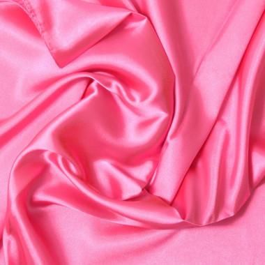 """Čtvercový šátek na krk růžový  57cm * 57cm """"LETUŠKA"""" 1A2-2631"""