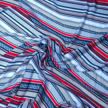 Extra velký dlouhý šátek přes ramena s třásněmi 9C1-121614
