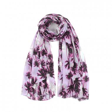 YSTRDY Dámský šátek přes ramena / okolo pasu palmička 180/150