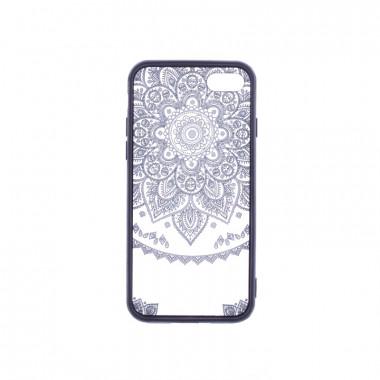 SIX Plastové pouzdro pro iPhone 7 / C855