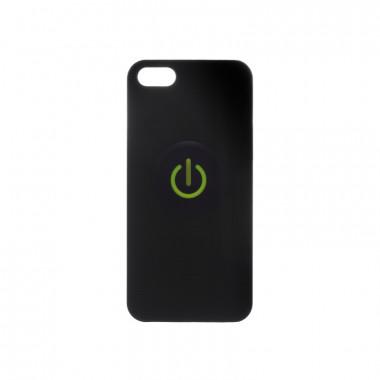 SIX Plastové pouzdro pro iPhone 5 / C850