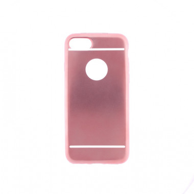 SIX Plastové pouzdro pro iPhone 7 / C852