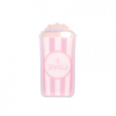 SIX Plastové pouzdro pro iPhone 6 / C827