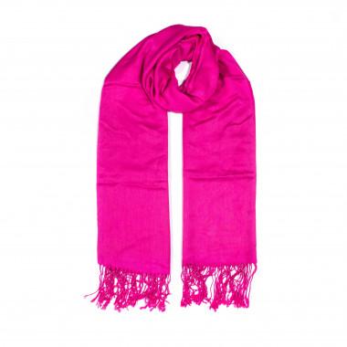 Fraas | šátek obdélníkový | růžová 17