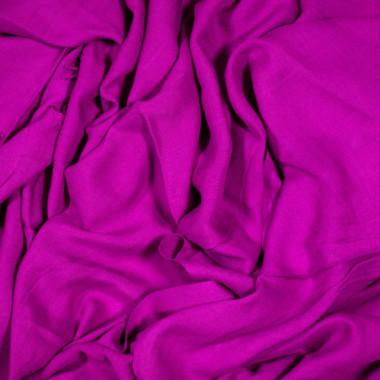 Fraas | šátek obdélníkový | fialový 23