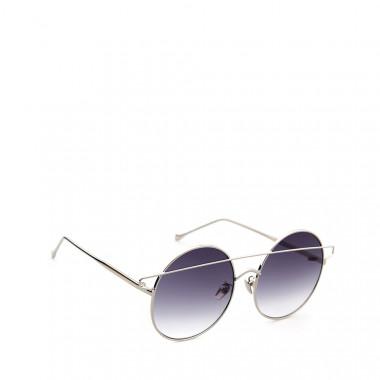 Sluneční brýle ROUND DÁMSKÉ 12C1-3185