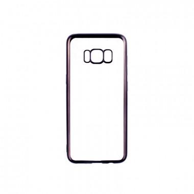 SIX Plastové pouzdro pro Samsung Galaxy S8 / C837