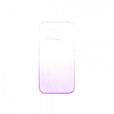SIX Plastové pouzdro pro Samsung Galaxy S7 / C838