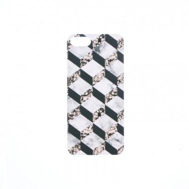 SIX Plastové pouzdro pro iPhone 7 / C839
