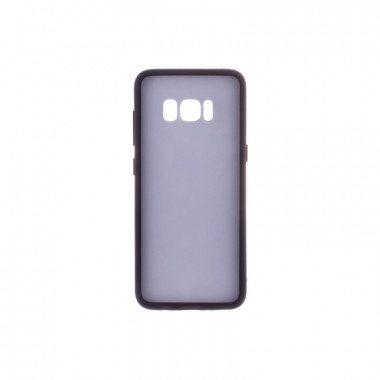 SIX Plastové pouzdro pro Samsung Galaxy S8 / C836