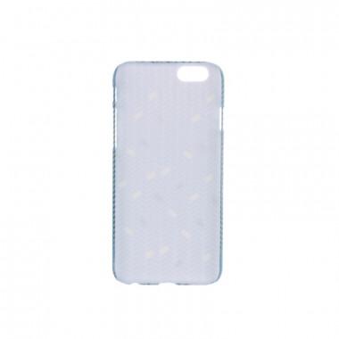SIX Plastové pouzdro pro iPhone 6 / C844