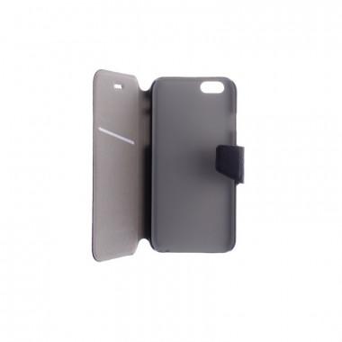 SIX Koženkové pouzdro pro iPhone 6 / C835