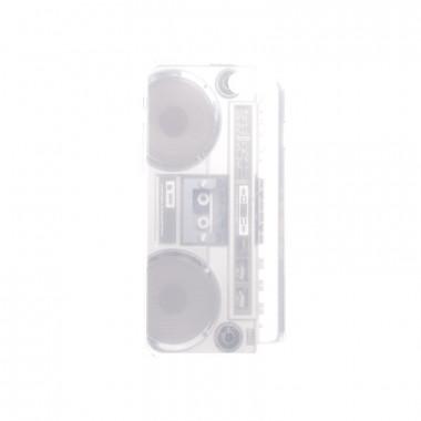 SIX Plastové pouzdro pro iPhone 7 / C845
