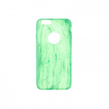 SIX Plastové pouzdro pro iPhone 6 / C847