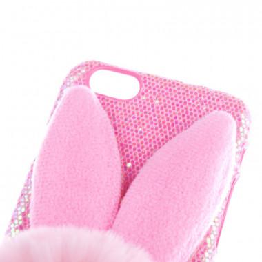 SIX Plastové pouzdro pro iPhone 6 / C849