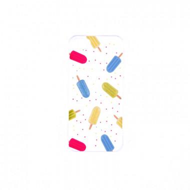 SIX Plastové pouzdro pro iPhone 5 / C848