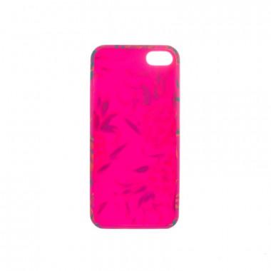 SIX Plastové pouzdro pro iPhone 5 / C846