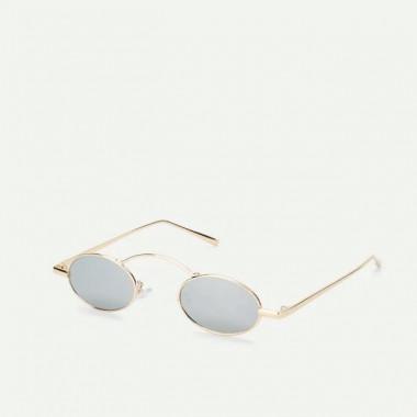 LUEUR sluneční brýle spojený ovál G230