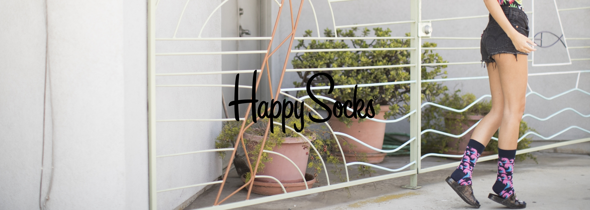 happy socks nova kolekce coxes